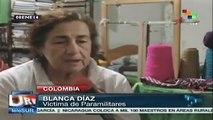 Tensión en Colombia por la liberación de líderes paramilitares