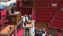 APPLICATION DE L'INTERDICTION DES RÉMUNÉRATIONS EN NUMÉRAIRE DANS LES CABINETS MINISTÉRIELS DEPUIS 2002 (DÉBAT)     - Jeudi 13 Juin 2013