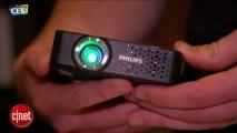 CES 2013 : Philips PPX3610