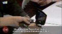 CES 2013 : Nvidia Project Shield, plus de détails