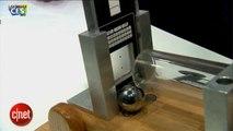 CES 2013 : Corning Gorilla Glass 3
