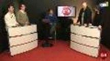 CES 2013 : le bilan de la rédaction dans un CNET Live spécial CES 2013