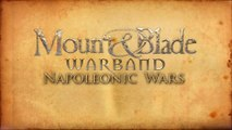 Mount & Blade : Warband - Napoleonic Wars - Announcement trailer