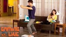 Gaming live Wii Fit U - Une itération pas forcément très innovante mais efficace (WiiU)