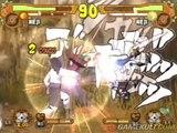Naruto Shippuden : Ultimate Ninja 5 - Jeune Neji Vs Neji