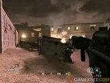Call of Duty : Modern Warfare Edition Réflexes - Pris en embuscade