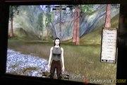 Vanguard : Saga of Heroes - Gameplay de l'E3 2006