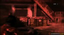 darkSector - Découpes à la chaîne