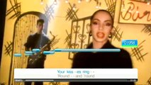 SingStar : Back to the 80s - Un amour au Roi