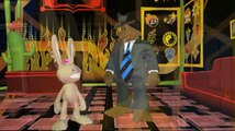 Sam & Max Saison 1 - Trailer E3 2008