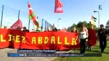 La polémique Georges Ibrahim Abdalla