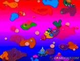 The Simpsons : Bart's Nightmare - Bart dans le monde des bulles