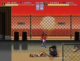 Streets of Rage 3 - Shiva, la classe qui fait mal