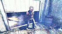 SAW II : Flesh & Blood - Olé!