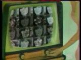 Générique Vive la télé - la 5 -1988