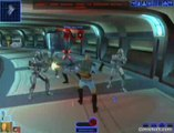 Star Wars : Knights of the Old Republic - Arrestation musclée