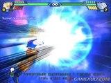 Dragon Ball Z : Budokai Tenkaichi 3 - Le grand classique : Freezer Vs Goku