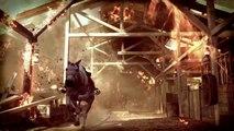 Call of Duty : Black Ops II - Omar Sy Vignette