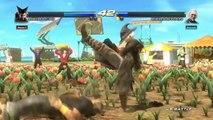 Tekken Tag Tournament 2 - Tekken Channel Trailer