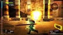 Lost Planet - Les scorpions (version éditeur)