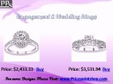 Three stone diamonds Rings in Georgia, Unique Diamonds Engagement Rings in Idaho