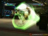 Star Wars The Clone Wars : Duels au Sabre Laser - Obi-Wan prend une raclée
