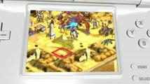 Age of Empires : Mythologies - Trailer Nintendo Media Summit 2008