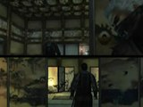 Tenchu Shadow Assassins - Pub Japon #1