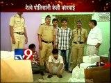 Gutkha SMUGGLING: Worth Rs 40 Lakh Seized,5 Accused Arrested-TV9