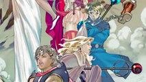 Final Fantasy IV : Les Années Suivantes - Trailer de lancement