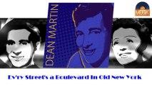 Dean Martin & Jerry Lewis - Ev'ry Street's a Boulevard In Old New York (HD) Officiel Seniors Musik