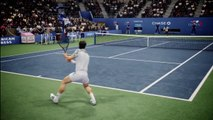Grand Chelem Tennis 2 - US Open et Flushing Meadows