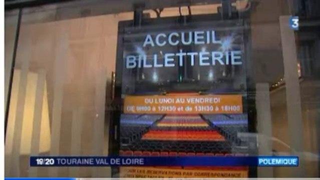 France 3 Centre - JT local 1920 Touraine Val de Loire -[2]