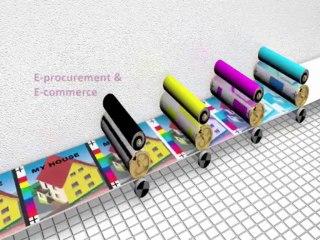 SIPAP-OUDIN - Votre imprimeur tous supports sur Poitiers Niort La Rochelle Angoulême Paris FRANCE