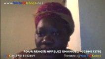 URGENT! 17 Personnes, Femmes et Enfants du Past. MUKUNGUBILA Kidnappés par les militaires de Kabila
