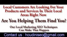 Local SEO services from the best local SEO company. Start your local SEO marketing today, get more leads and traffic.