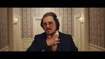American Hustle (Christian Bale Featurette)