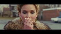 American Hustle (Jennifer Lawrence Featurette)