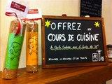 Cours de Cuisine à Pau - Chronique NRJ Pyrénées - Janv.2014