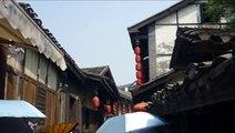 Ancient Porcelain Village - Visitors Guide to Ci Qi Kou - Chong Qing, China Tours