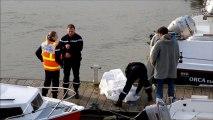 Macabre découverte au port de plaisance d'Etaples-sur-Mer (Pas-de-Calais)