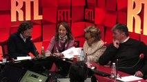 """Tanguy Pastureau présente""""La bonne humeur"""" du 08/01/2014 dans A La Bonne Heure"""
