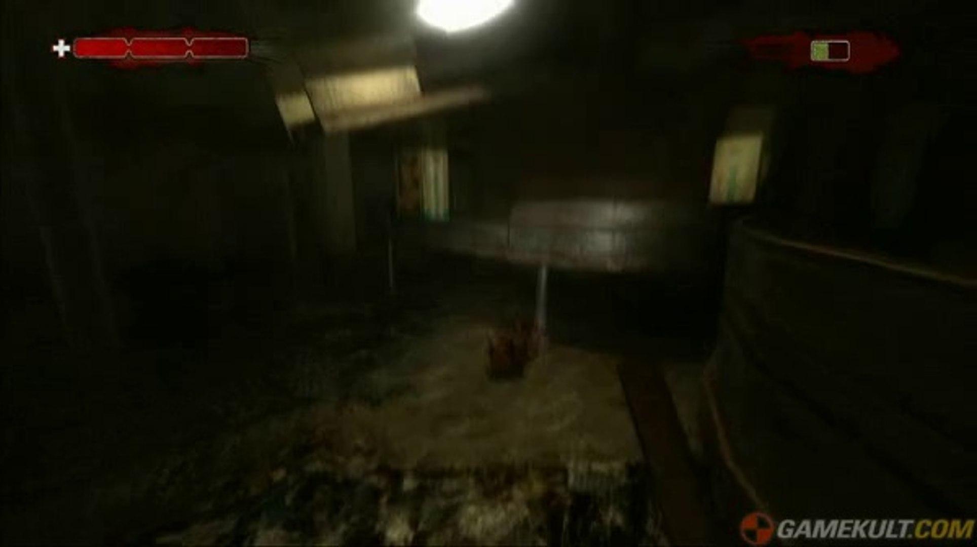 Condemned 2 : Bloodshot - Mais où est Super Nanny ?!