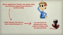 Vietnam Visa for United Kingdom Citizens By Vietnamvisa.govt.vn