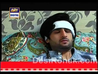 Sheher e Yaaran - Episode 56 - January 8, 2014 - Part 1
