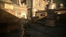 Gears of War : Judgment - Plaque CGU n°34