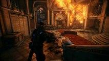Gears of War : Judgment - Plaque CGU n°39