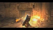 Dragon's Dogma : Dark Arisen - Mystic Knight Trailer
