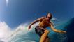 Surf : The Barrel - Monthly Grind 7