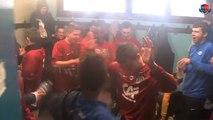 """Le Mag TV """"Avant match Gambardella La Suze - SM Caen"""""""